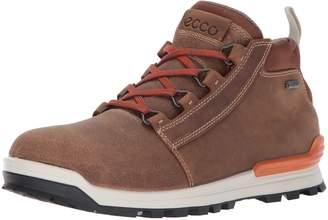 Ecco Shoes Men's Oragon GTX Backpacking Boots