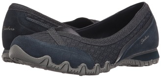 SKECHERS - Bikers - Skim Women's Shoes $64.99 thestylecure.com