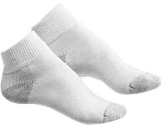 Hanes Women's Ankle Socks 6-pack
