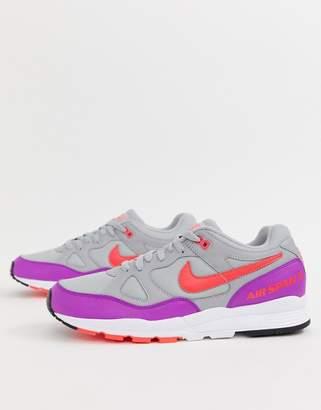 Nike Span II Sneakers In Purple AH8047-009