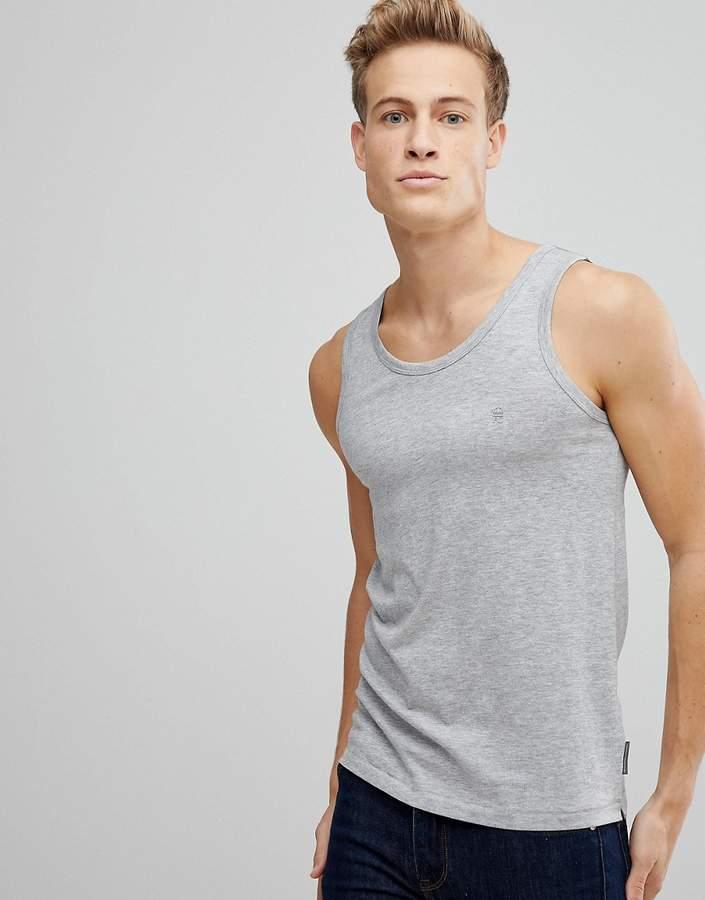 – Basic – Trägershirt