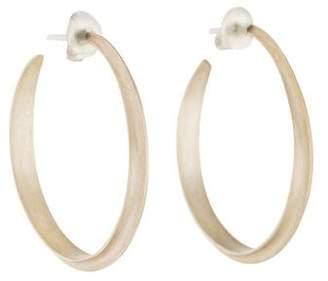 Me & Ro Me&Ro Hoop Earrings