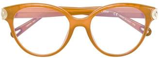 Cat Eye Chloé Eyewear glasses