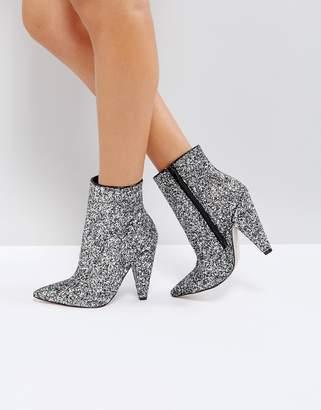 bdd52bf9cf3 Asos High Heel Boots For Women - ShopStyle UK