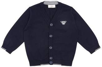 Giorgio Armani Button Up Cardigan