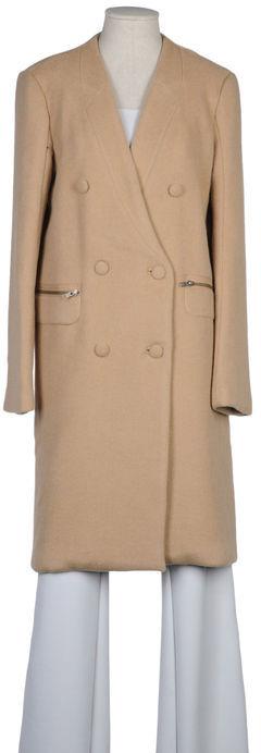 American Retro Coat