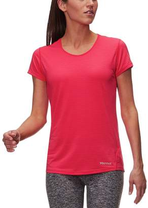 Marmot Aero Short-Sleeve Shirt - Women's