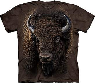 The Mountain Men's American Buffalo
