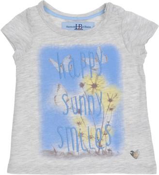 Harmont & Blaine T-shirts - Item 12136217OD