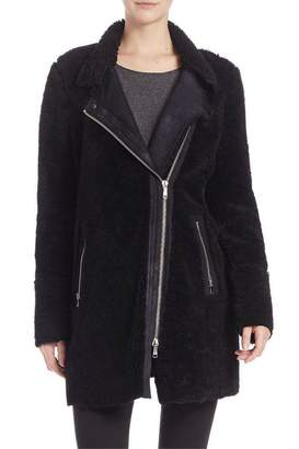 Joie Blaise Shearling Jacket