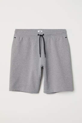 H&M Sports Shorts - Gray