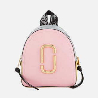 Marc Jacobs Women's Pack Shot Backpack - Baby Pink