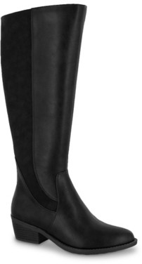 Easy Street Shoes Cortland Riding Boot