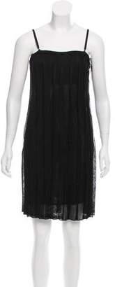 Gucci Sleeveless Knit Dress w/ Tags