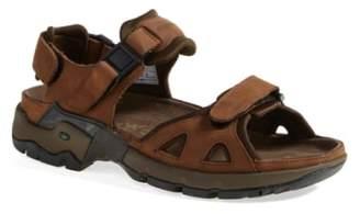 Mephisto 'Alligator' Sandal