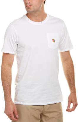 Nike Court Heritage Pocket T-Shirt