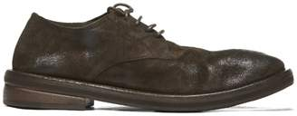 Marsèll Classic Lace Up Shoes