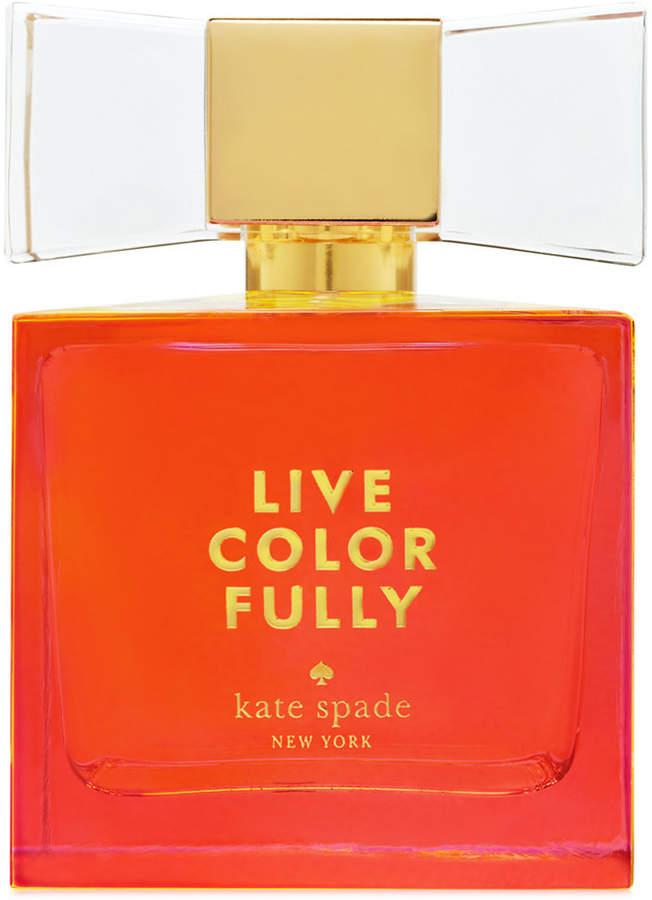 Kate SpadeKate Spade New York Live Colorfully Eau De Parfum, 3.4 Oz