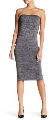 Wolford Convertible Melange Knit Dress