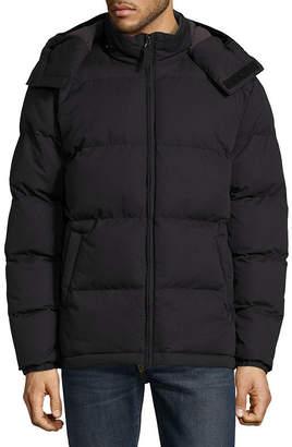 ST. JOHN'S BAY Heavyweight Puffer Jacket