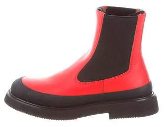 Céline 2017 Country Ankle Boots w/ Tags
