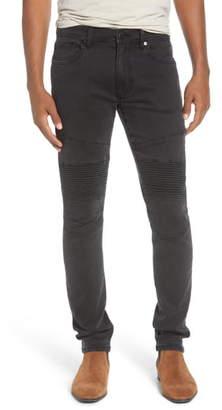 Blank NYC BLANKNYC Moto Skinny Fit Jeans