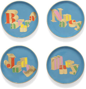 Jonathan Adler Icons Coasters