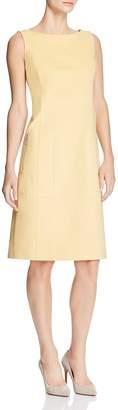 Lafayette 148 New York Paxton A-Line Dress