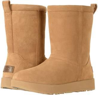 UGG Classic Short Waterproof Women's Boots