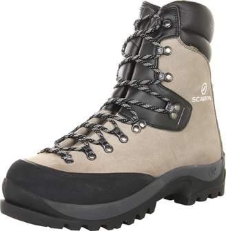 Scarpa Wrangell GTX Mountaineering Boot