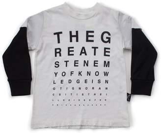 Nununu Infant Vision Test T-Shirt