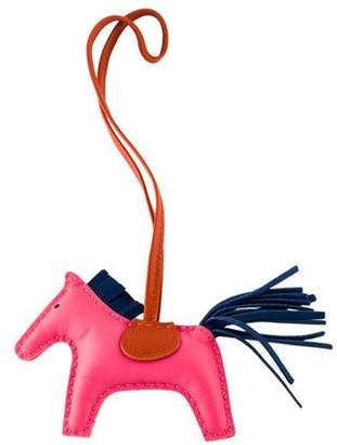 Hermes GriGri Rodeo Bag Charm PM