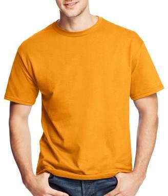 Hanes Men's ComfortSoft Short Sleeve Tee