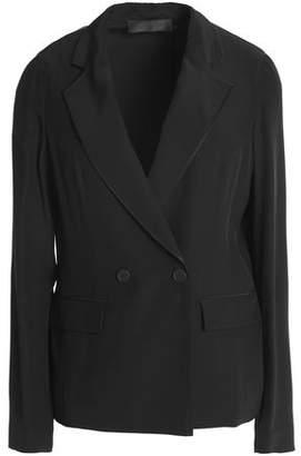 Calvin Klein Collection Silk Blazer