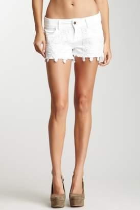 Siwy Denim Camilla Cutoff Shorts