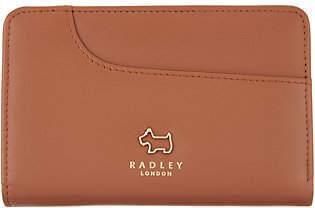 Radley London Smooth Leather Medium PocketsLeather Wallet