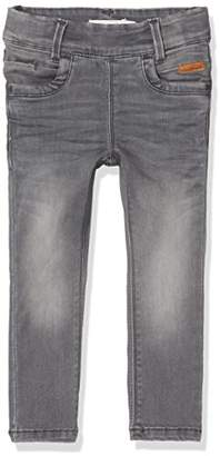 Name It Girl's Nittonja Skinny Legging DNM NMT Noos Jeans,cm