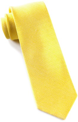 The Tie Bar Solid Linen