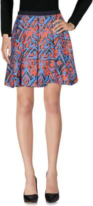 Pinko Knee length skirts - Item 35329204UF