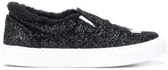 Chiara Ferragni Wink slip-on shoes