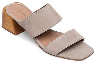 Bernardo Women's Bri Block-Heel Sandals