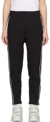 Etudes Black Everything Lounge Pants