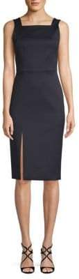 ADAM by Adam Lippes Sleeveless Sheath Dress