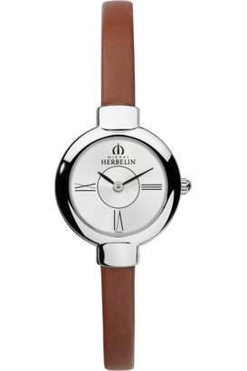 Ladies Michel Herbelin Salambo Watch 17410/01GO