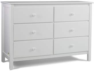 Fisher-Price RTA Double Dresser