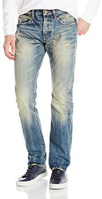 PRPS Goods & Co... Men's Demon Slim Fit Jean