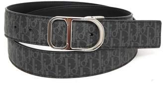 Christian Dior Belt With Logo