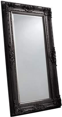 Bentley Castle Road Interiors Mirror, Black LP