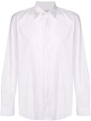 Mauro Grifoni classic button-down shirt
