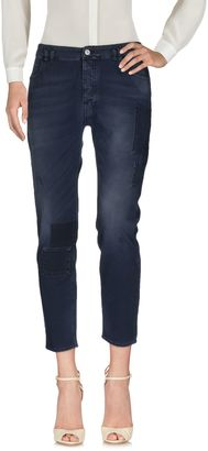 CYCLE Casual pants $152 thestylecure.com